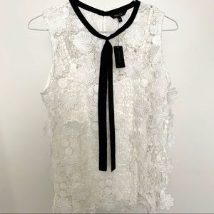 Stunning Blouse NWT